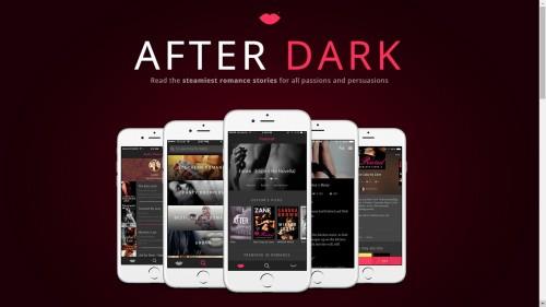 wattpad after dark