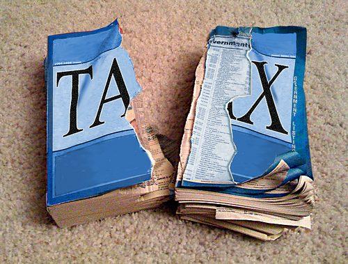 EU Court Rules eBooks Aren't Books, Orders Tax Rates Increased Taxes