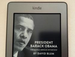 Amazon Has Started Using Kindle eBooks as Adverts Advertising Amazon