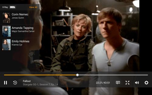 Amazon Updates Prime Instant Video App on Android, Breaks It Amazon