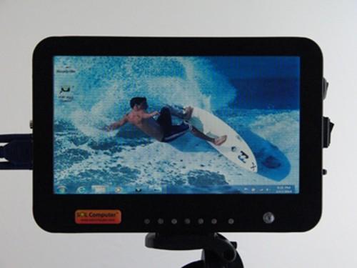 sol computer vision monitor pixel qi