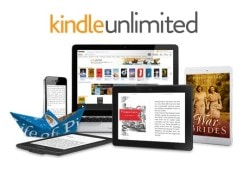 Kindle Unlimited Payout up Slightly to $1.35 in April 2015 Kindle (platform)