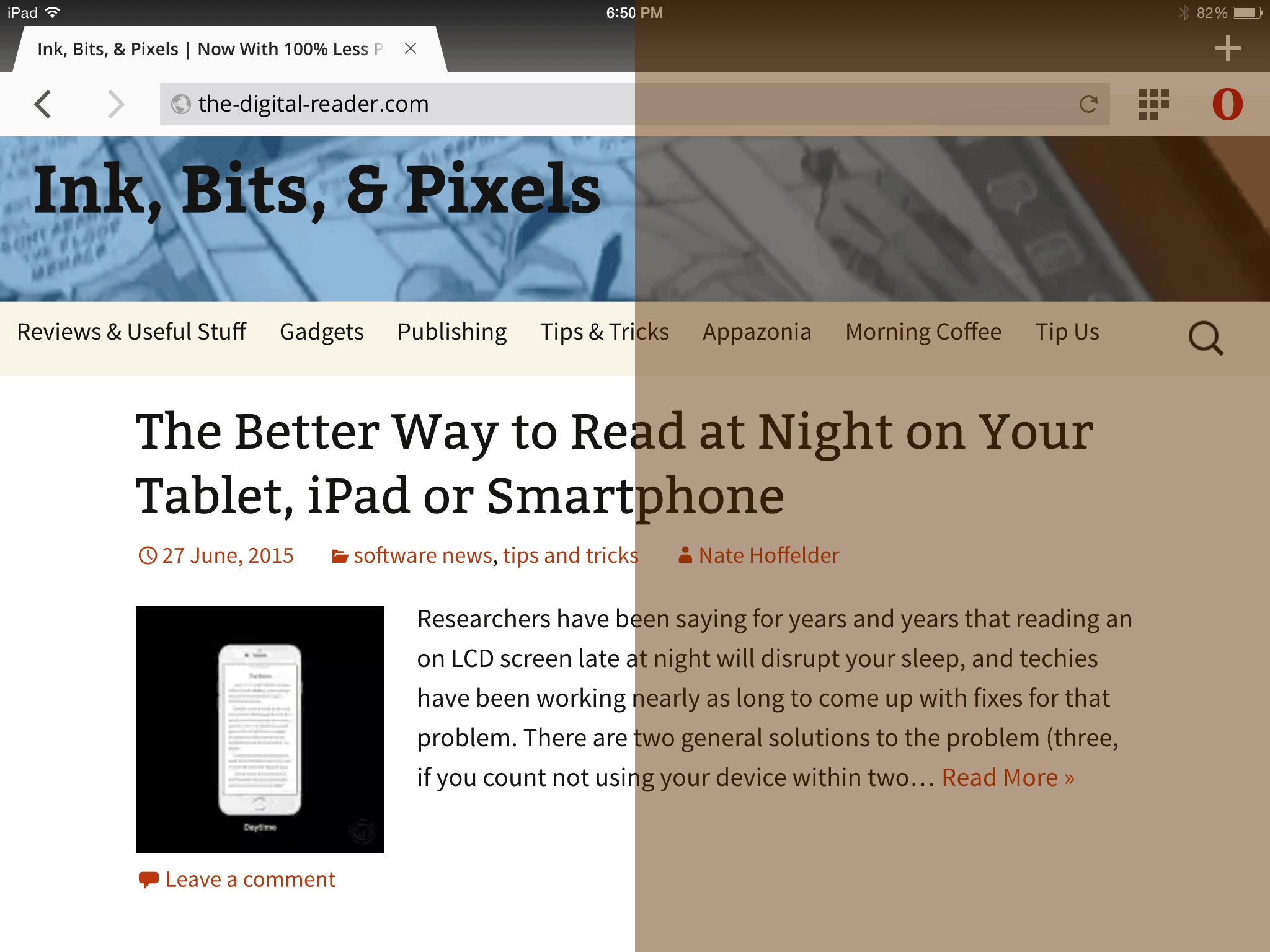 Opera browser porn
