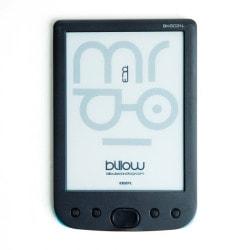 Aldi Launches a 79 Euro eReader in Belgium e-Reading Hardware