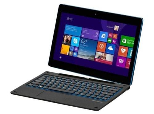 E-Fun Nextbook Flexx 2-in-1 Windows 8 Convertibles Launch for $178 And Up e-Reading Hardware Microsoft Windows