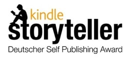 Kindle Storyteller is a New Literary Contest for German Indie Authors Amazon Publishing