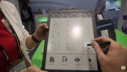 netronix 13.3 inch ereader notepad