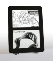 Serelec to Launch New Signage Based on PlasticLogic Screens e-Reading Hardware