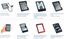 ebook-readers