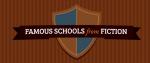 Infographic: Famous Fictional Schools
