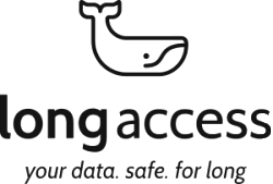 Digital Archival Site LongAcess Shuts Down, You'll Need to Find a New Way to Gift Your eBook Collection to Your Heirs Cloud Storage