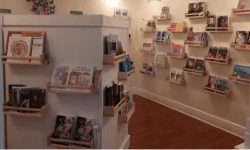 Florida Indie Author Bookstore Expands Bookstore