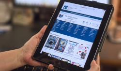 New Pew Survey Reveals Most Americans Don't Know Their Library Has eBooks Library eBooks surveys & polls