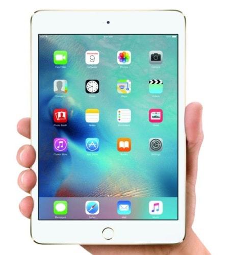 iPad Mini Refresh Packs iPad Air 2 Into Smaller Shell iDevice