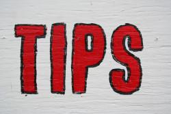News Tips for The Digital Reader blog maintenance