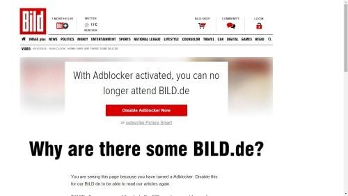 bild ad blocker