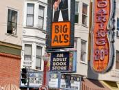 Big Al's: An Adult Bookstore