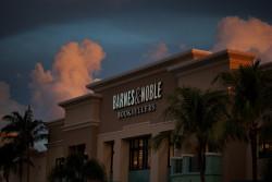 Revenues Flat at B&N Education Barnes & Noble Education