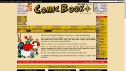 Six Sites With Free Digital Comics Comics & Digital Comics Freebies Tips and Tricks