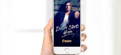 Simon & Schuster Launches Serial Romance eBook App Designed to Make Readers Crave More Publishing Streaming eBooks