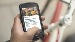 Facebook Rolls Out Instant Articles to All Android Users Web Publishing