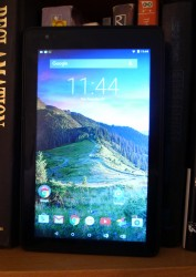 rca voyager II android tablet 1