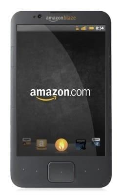 Amazon Blaze