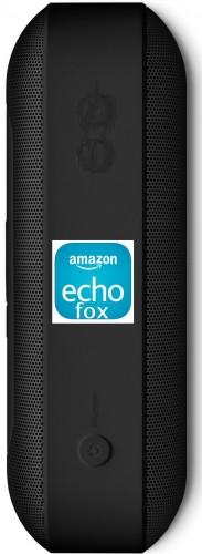 Amazon-Fox