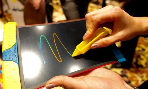 boogie board scribble play