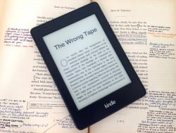 An Old Take on eBook Windowing Amazon