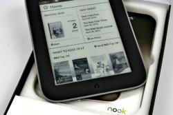 B&N Reports Store Revenues down, Nook Revenues Down 33% Last Quarter Barnes & Noble