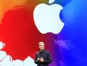 apple cupertino event