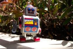 Irony Alert: Youtube Bot Silences Conference on Surveillance Overreach DMCA