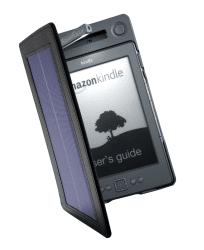 Solar Kindle