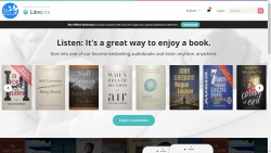 Libro.fm Offers Indie Booksellers a Viable Option for Selling Audiobooks Audiobook Bookstore