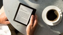 Kindle Update v5.8.2 Adds Improved Table Support e-Reading Hardware e-Reading Software Kindle