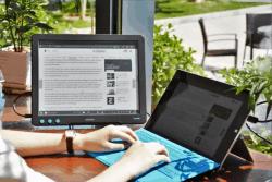 dasung paperlink the digital reader