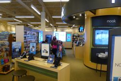 B&N's New In-Store POD, Event Programs Options for Indie Authors is Too Little, Too Late Barnes & Noble Self-Pub