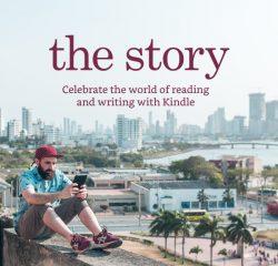 Amazon Launches Tumblog: The Story (by Kindle) Amazon Web Publishing