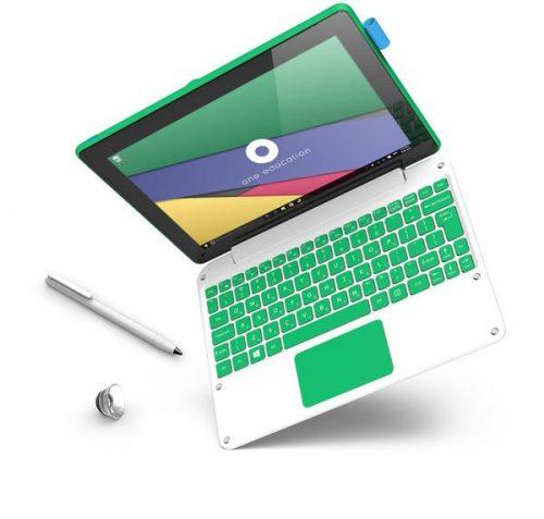 XO Infinity Modular Laptop Goes Up For Pre-Order Minus Its Modular Design e-Reading Hardware