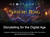 neoglyphic website 1
