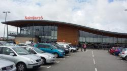 Sainsbury's Shuts Down Its eBookstore, Hands Customers to Kobo eBookstore Kobo
