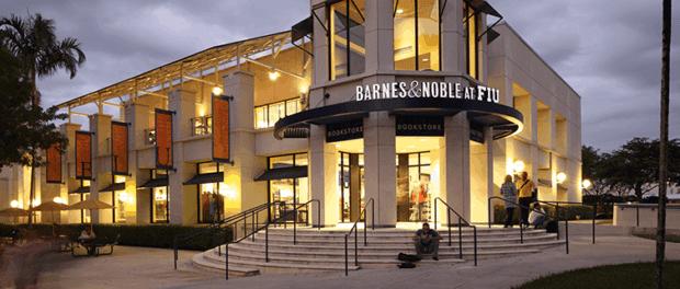 Barnes & Noble Edu Still Sabotaging Students With its Digital Textbook Platform, Yuzu Barnes & Noble