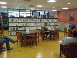 Overdrive Ends Magazine Partnership with B&N Nook Barnes & Noble Digital Library
