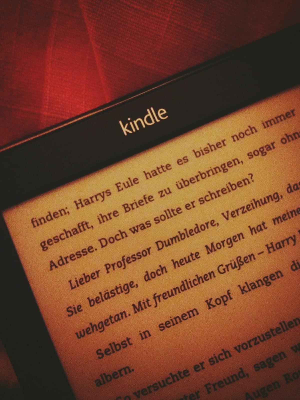 Bitkom: One in Three Germans Readers Have Read an eBook