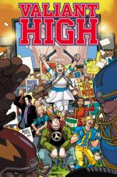 Comixology Debuts Exclusive Original Line of Comics Comics & Digital Comics Comixology