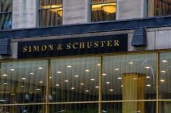 Simon & Schuster Reports Digital Revenues Up, eBook Sales Down in Third Quarter ebook sales Publishing