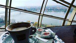 Morning Coffee - 22 November 2016 Morning Coffee