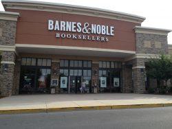 B&N Reports Nook Revenues Down 19% in Second Quarter Barnes & Noble ebook sales