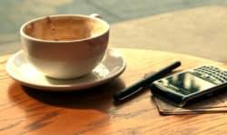 Morning Coffee - 15 November 2016 Morning Coffee